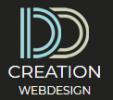 D&D Creation Webdesign