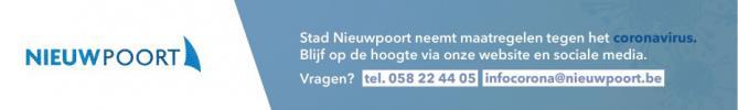 Gemeente Nieuwpoort